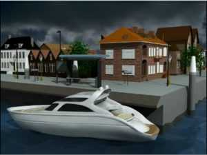 3D_hoogwaterbescherming_dordrecht