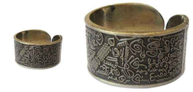 armband origineel