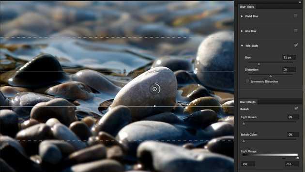 kantelen verschuiven stenen