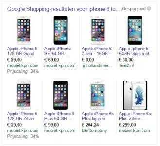 zoekresultaten iphone 6 kopen