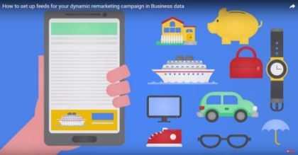 Screenshot2 dynamische display advertenties maken