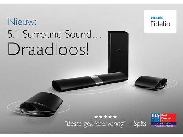 Mooie projecten voor Philips