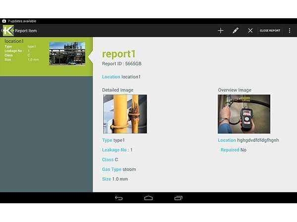 Tijdbesparende tablet app voor KDS