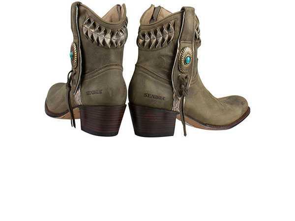 Beeldbewerking schoenen
