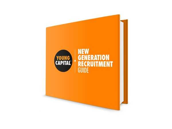 e-Recruitmentgids Young Capital