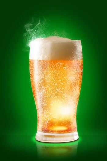 beeldbewerking bier na