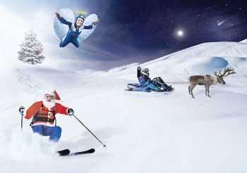 voorbeeld beeldbewerking skidome
